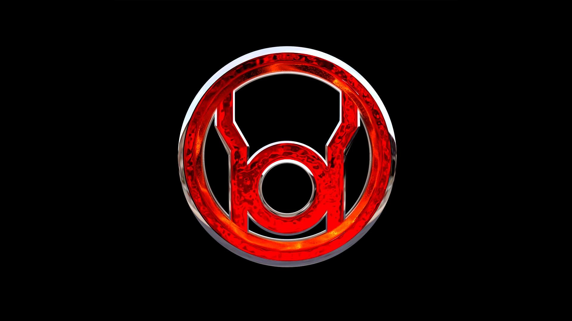 Red Lantern Symbol Wallpaper (62+ images).