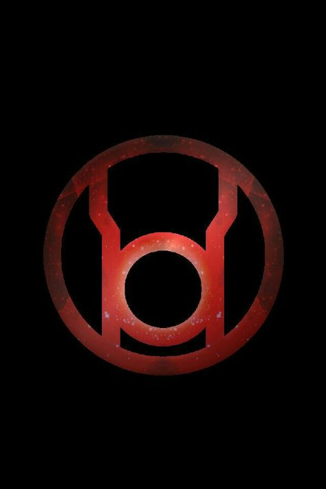 Pin by Anthony Duncan on Atrocitus and the Red Lanterns.