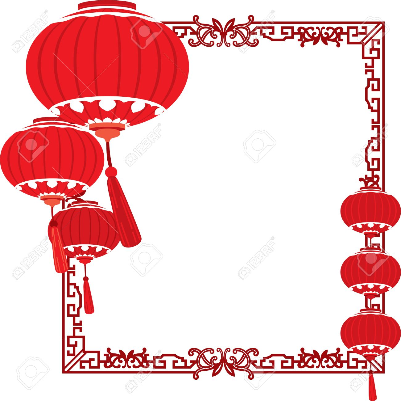 6,051 Red Lantern Stock Illustrations, Cliparts And Royalty Free.