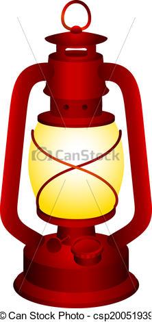 Vectors of Red lantern.