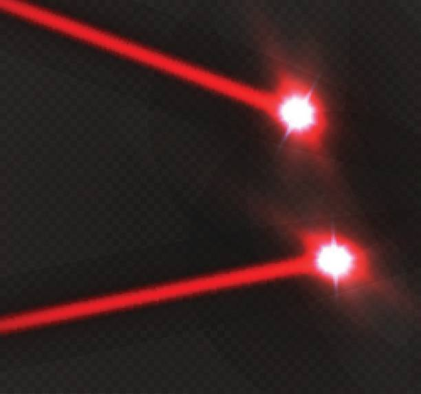 Laser Eyes Clipart.