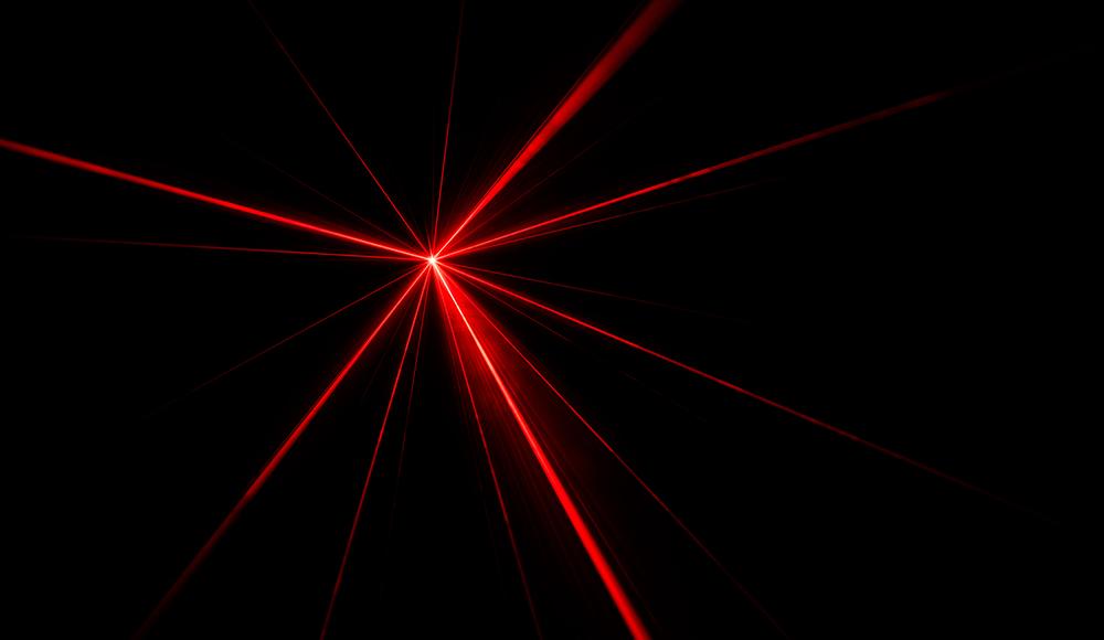 Red,Light,Laser,Line,Technology,Lens flare #4714792.