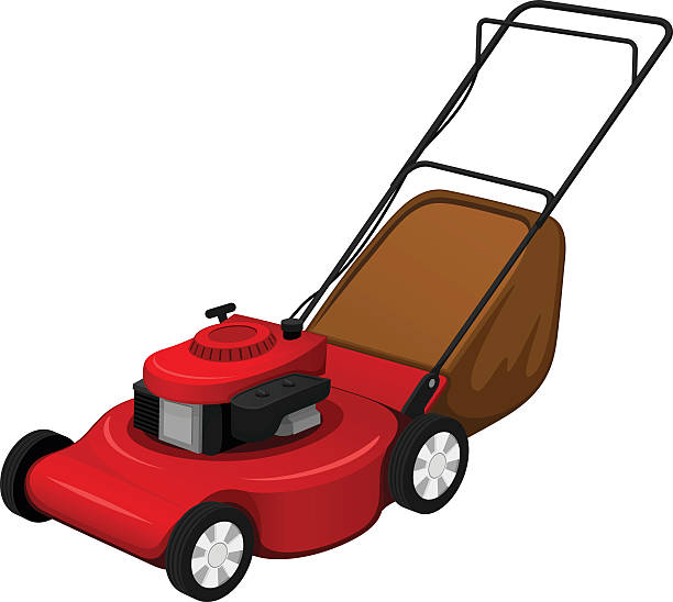 Lawnmower clipart 3 » Clipart Station.