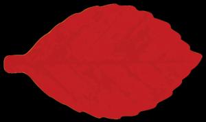 Red Leaf Clip Art at Clker.com.