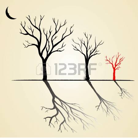 3,229 Shade Tree Stock Vector Illustration And Royalty Free Shade.