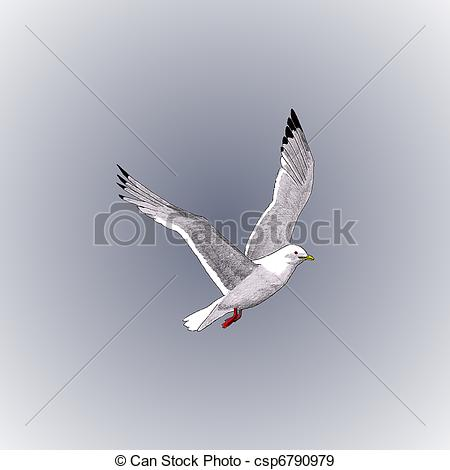 Stock Illustration of Red.