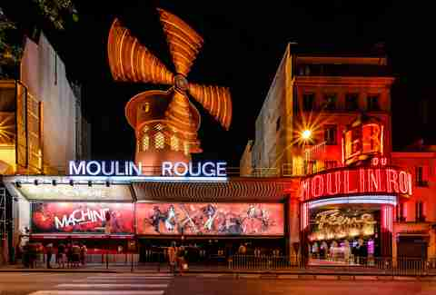World's Best Red Light Districts.