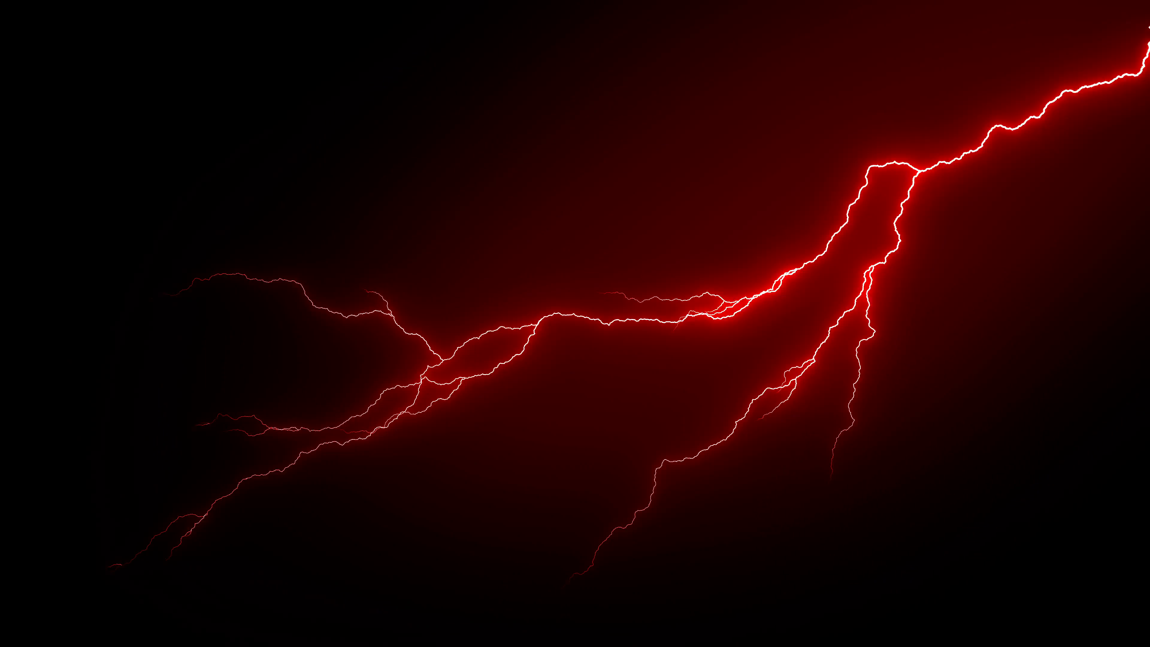 Red Lightning Png (44+ images).