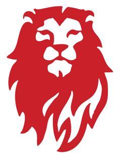 Detroit Lions New hypothetical Logo.