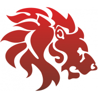 Red Lions Logo Vector (.EPS) Free Download.