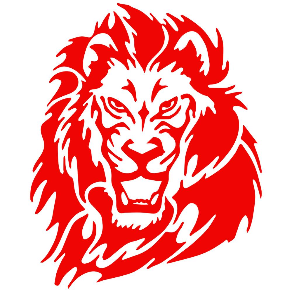 Red lion Logos.