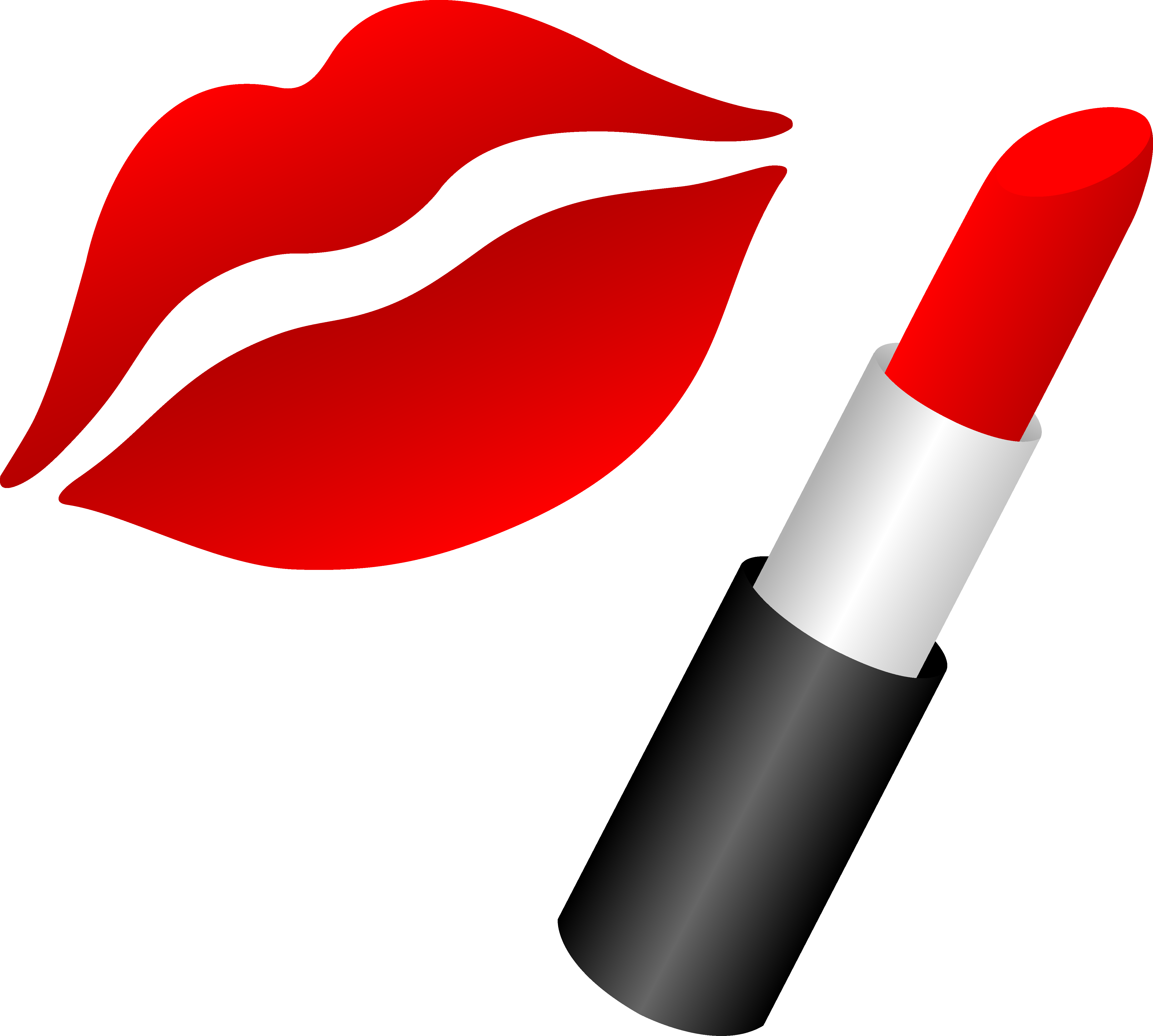 Pin on Red Lips.