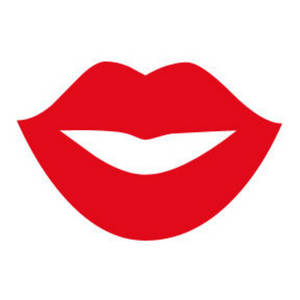 Pictures Of Red Lips.