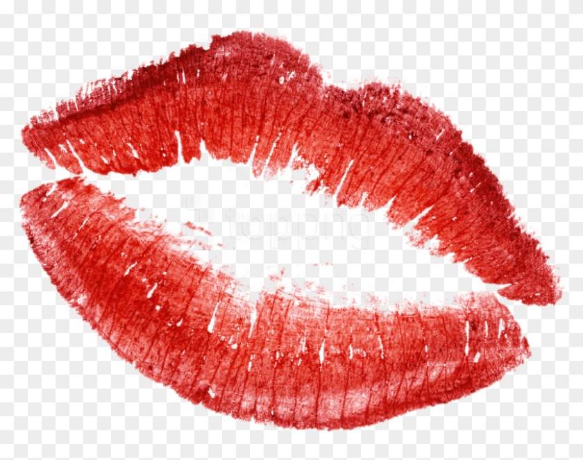 Free Png Lips Kiss Png Images Transparent.