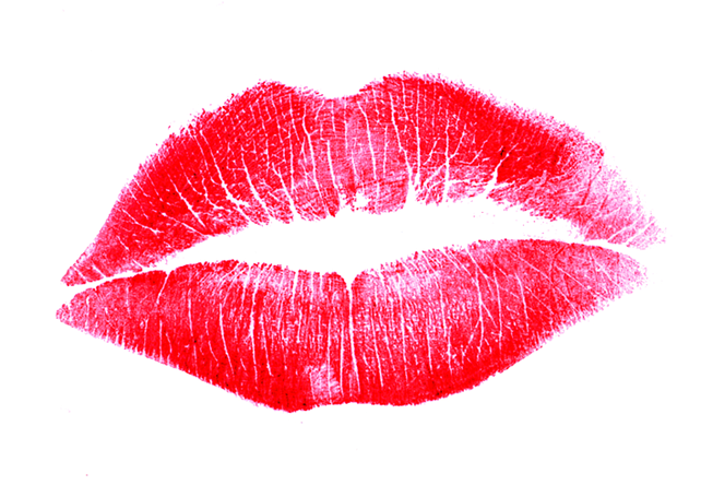 Red Lip PNG Transparent Red Lip.PNG Images..