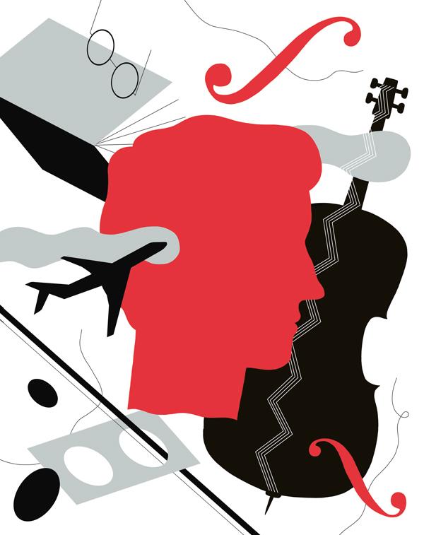 Barinova, Evgenia: Graphic Design, Illustration.