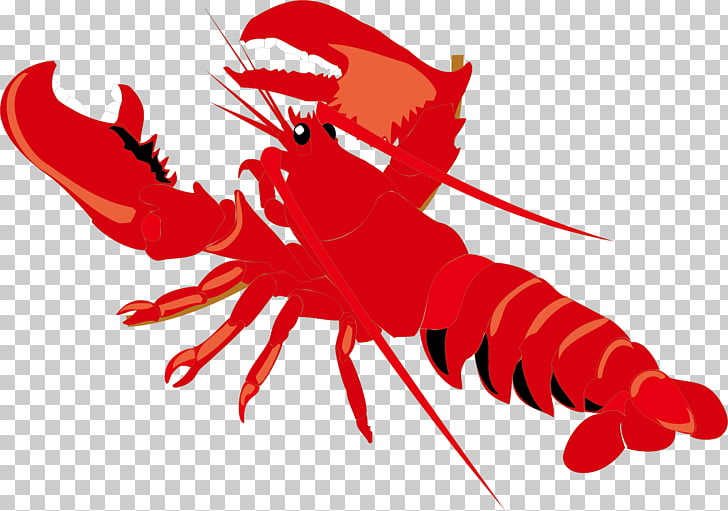 511 Red Lobster PNG cliparts for free download.