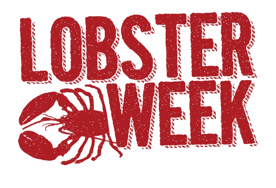 Lobster Week Logo.