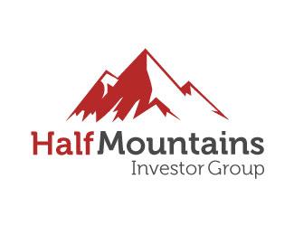 Half Mountains Designed by yakdzynr.