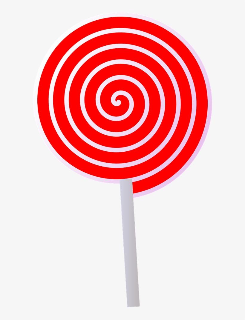 Png Lollipop Clipart.