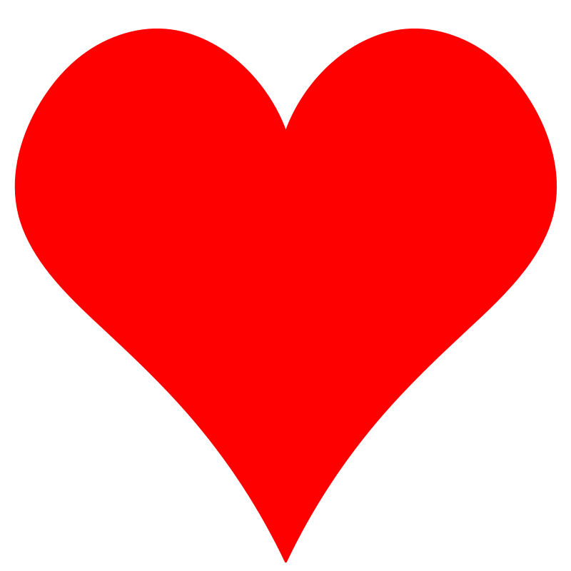 Free Red Love Heart Pictures, Download Free Clip Art, Free.