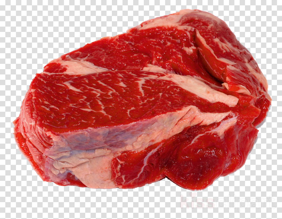 food beef red meat animal fat kobe beef clipart.