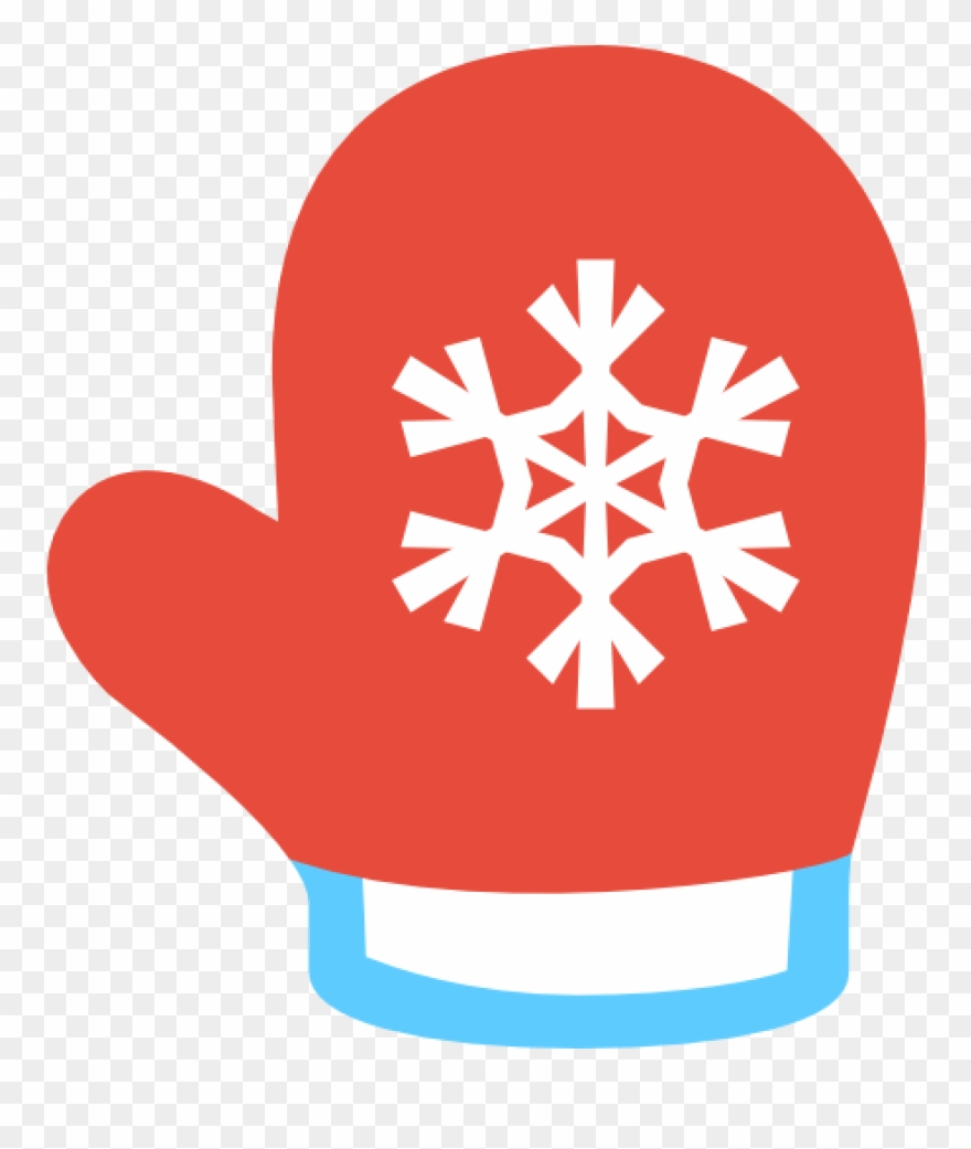 Mittens Clipart Red Christmas Mittens Clipart Clipart.