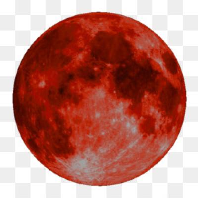 Moon PNG.