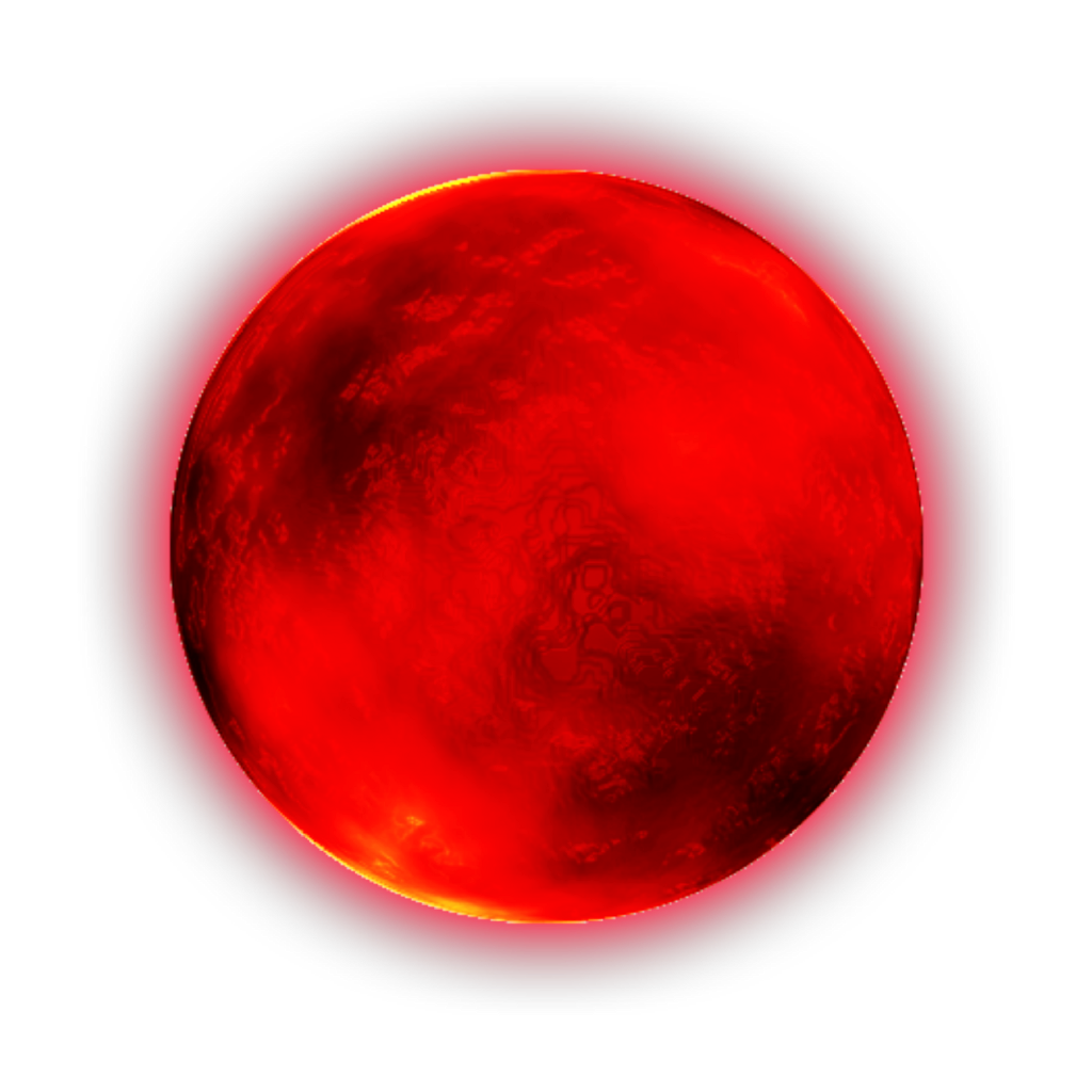 Red moon png clipart images gallery for free download.