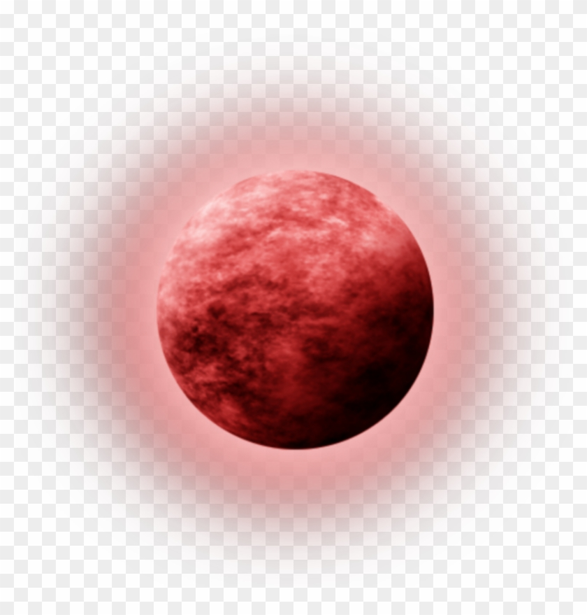 red Moon #moon #planets.