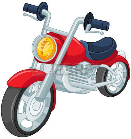 2,917 Red Motorcycle Stock Illustrations, Cliparts And Royalty.