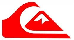 Red mountain Logos.