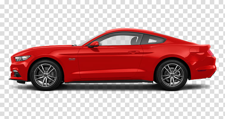 Classic Car Background, Ford Mustang, Gt Premium, Fastback.