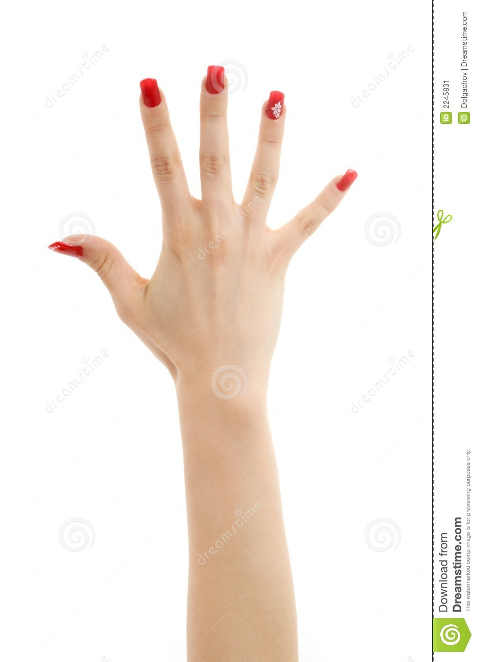 Red nails clipart 20 free Cliparts | Download images on ...