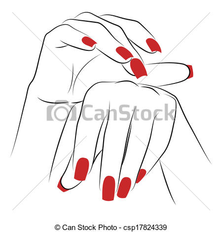Red nails Vector Clip Art Illustrations. 2,123 Red nails clipart.