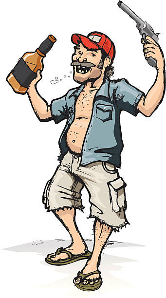 Red neck clipart 4 » Clipart Station.