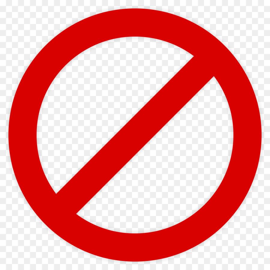 No Symbol png download.