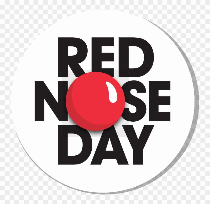 Red Nose Day Walgreens Clipart (#2288971).