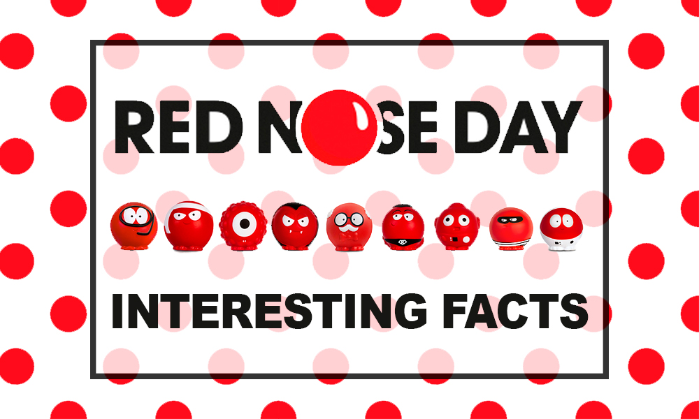 What Wikipedia Can\'t Tell You about Red Nose Day.