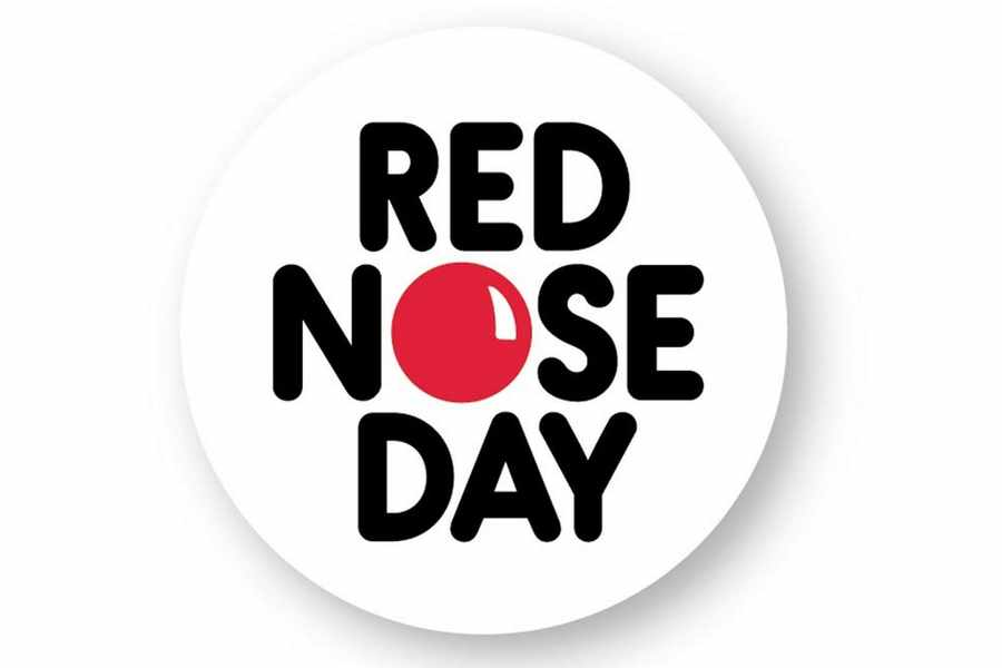 Red Nose Day 2015.
