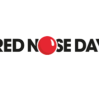 Red Nose Day 2016.