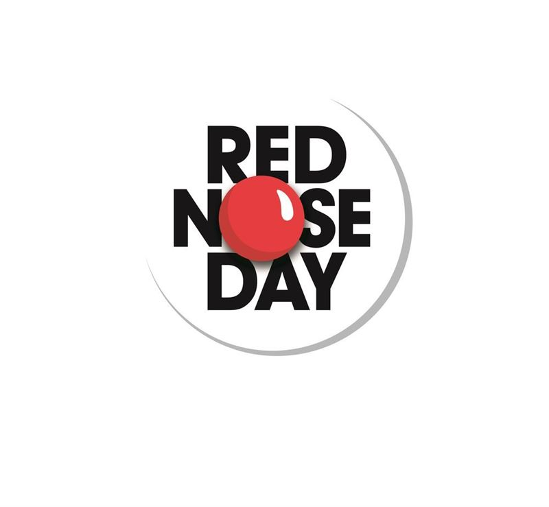 RED NOSE DAY RETURNS TO NBC FOR FIFTH YEAR WITH A SPECIAL.