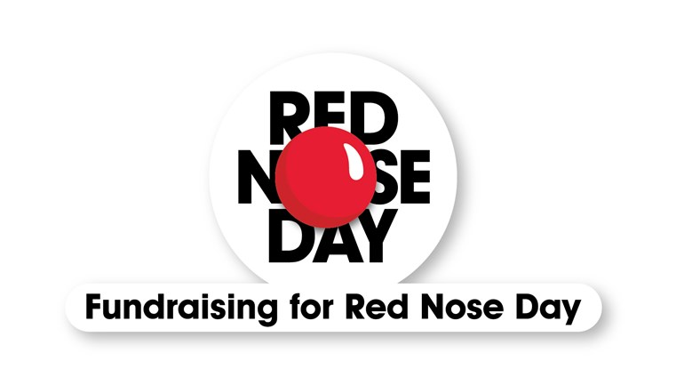Charity Bingo is fundraising for Comic Relief: Red Nose Day.