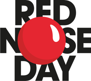 Red Nose Day Logo Vector (.EPS) Free Download.
