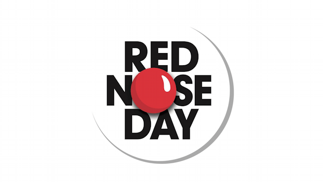 Red Nose Day 2019.