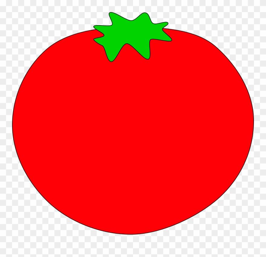 Tomato Vegetable Plant.