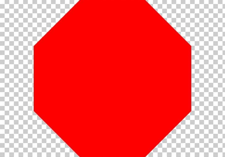 Red Octagon Shape Angle PNG, Clipart, Angle, Apothem, Area.