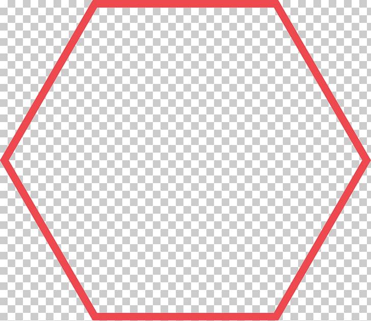 Hexagon Octagon Shape System, hexagon, red octagon art PNG.