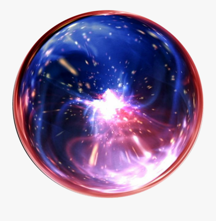 Transparent Orb Clipart.