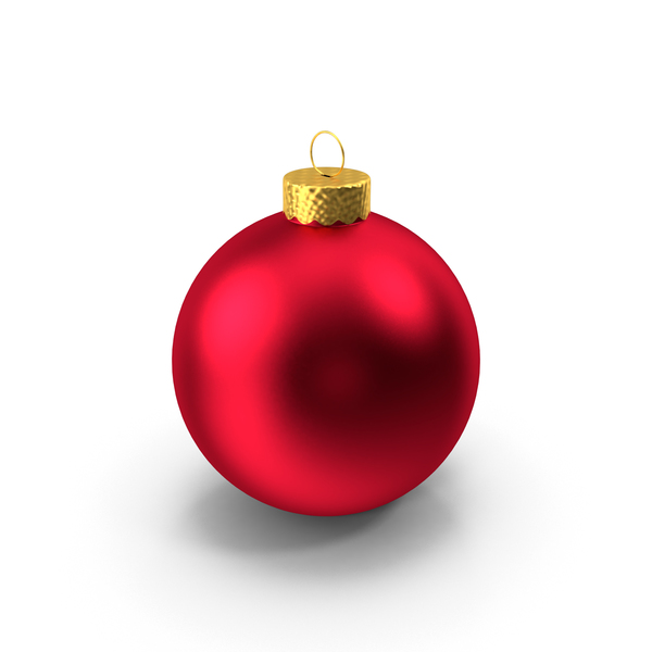 Red Ball Ornament PNG Images & PSDs for Download.